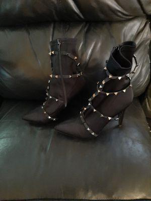 4' heels for Sale in Cullen, VA
