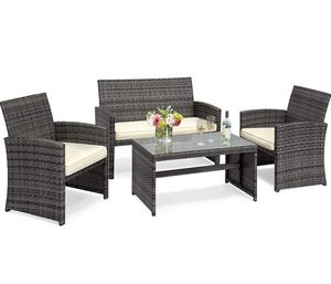 Outdoor Patio Set (brand new) for Sale in Feasterville-Trevose, PA