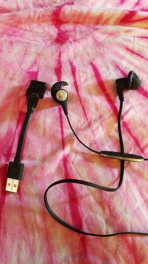 Jaybird 3 wireless headphones for Sale in St. Louis, MO
