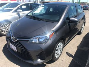 2015 Toyota Yaris $500 Down Delivers (español) for Sale in Las Vegas, NV