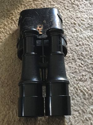world war one binoculars for Sale in Grandview, WA