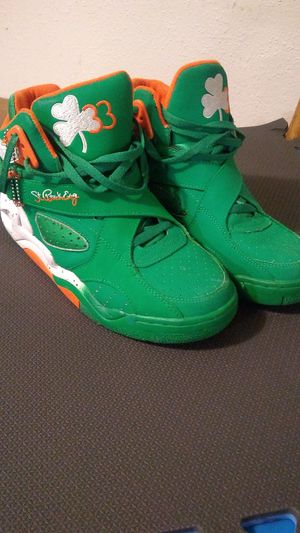 Rare Pair Nike Air Patrick Ewing Sz10 for Sale in Marrero, LA
