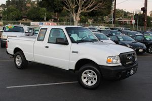 2010 Ford Ranger for Sale in Los Angeles, CA