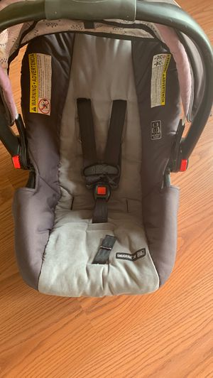 Infant Car Seat for Sale in MONTGMRY, IL