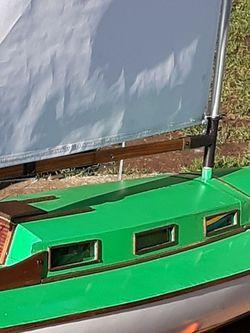 Rc SANTA BARBRA SAILBOAT for Sale in Vancouver,  WA