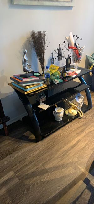 TV stand for Sale in Powhatan, VA