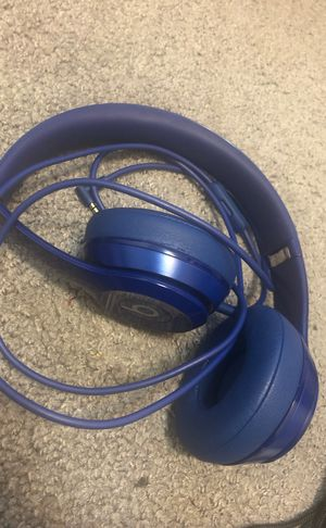 Beats solo 2 for Sale in Fort Washington, MD