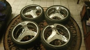 """26"""" BLADES 5 LUG UNIVERSAL for Sale in Humble, TX"""