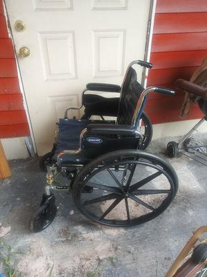 Tracer exw wheelchair for Sale in Saint Petersburg, FL