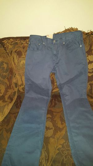 Men's Levi's Pants New 32x32 for Sale in Dearborn, MI