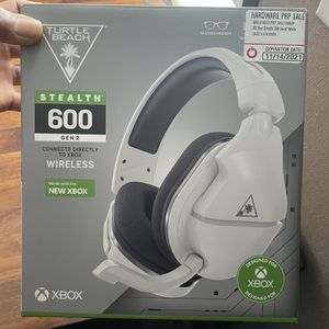 Stealth 600 Gen 2 For The X Box Series X And S for Sale in Houston, TX