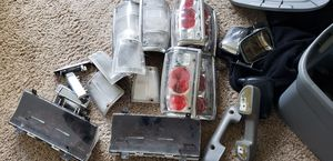 Mazda parts truck 2600i b2200 b2000 pickup b series parts. In picture for sale for Sale in Puyallup, WA