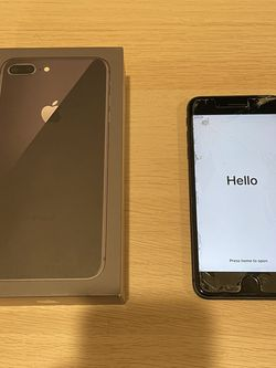 Iphone 8 Plus 64GB T-Mobile for Sale in Seattle,  WA