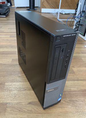 Dell Optiplex 3010 core i5 8GB RAM desktop computer for Sale in Renton, WA