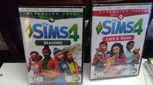Sims 4 for Sale in Renton, WA