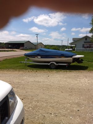 2007 Bayliner I/O for Sale in Pleasant City, OH