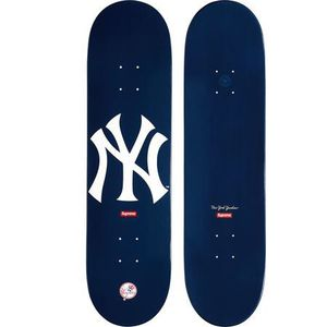 New Supreme x Ny Yankees x 47 brand deck for Sale in Arlington, VA