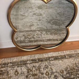 Gold Mirror for Sale in National City, CA