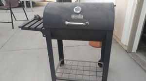 Charbroil BBQ/Smoker for Sale in Norco, CA