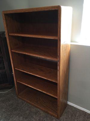 Bookshelf for Sale in Newman Lake, WA