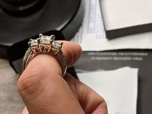 Engagement Ring. for Sale in Chelmsford, MA
