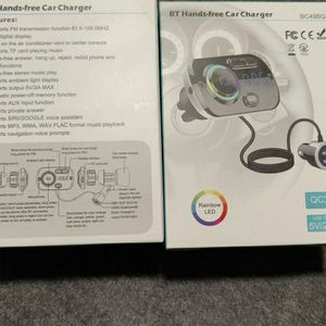 Bluetooth Hands Free Car Charger for Sale in Tacoma, WA