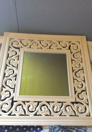 Antique mirror for Sale in Horse Shoe, NC
