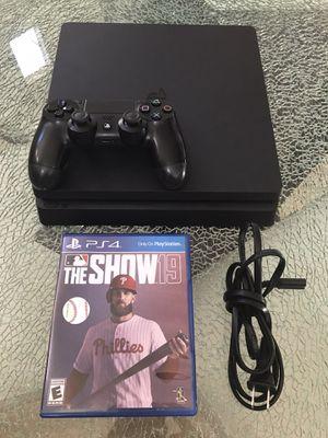 PlayStation 4 slim 1tb for Sale in Las Vegas, NV