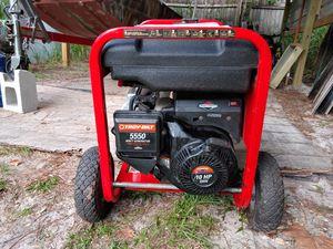 Troy-built 5550 generator for Sale in Sorrento, FL