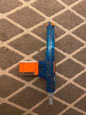 Pump action Nerf Gun for Sale in Albuquerque, NM