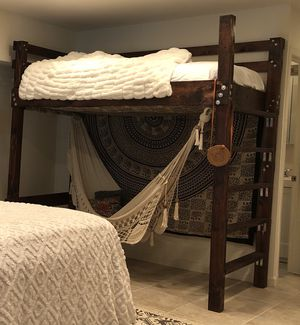 Heavy duty bunk bed for Sale in New York, NY