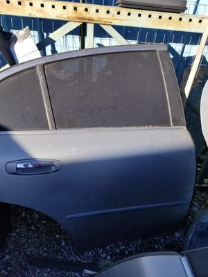 Infiniti get doors and skin for Sale in Henderson, NV