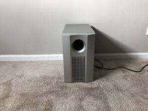 Pioneer Home Theater Powered Active Subwoofer for Sale in Mount Prospect, IL