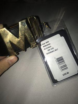 MCM BELT for Sale in Seattle, WA