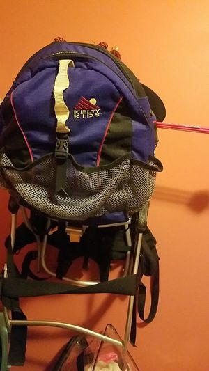 Child Hiking carrier for Sale in San Antonio, TX