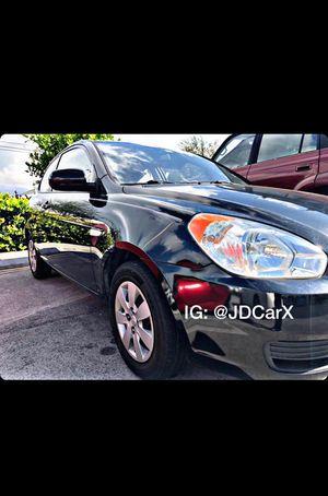 Hyundai Accent for Sale in Miami, FL