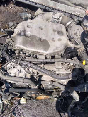 04 infinity fx35 engine for Sale in Garfield Heights, OH