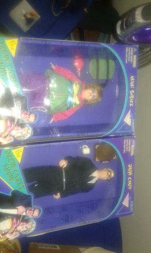 Drew Carey Show Dolls for Sale in Knoxville, TN