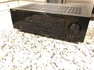 Yamaha HTR-6240 Receiver for Sale in Belvedere Park, GA