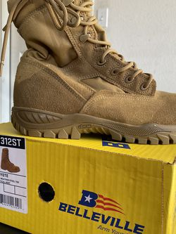 Military Style Steel Toe Boots for Sale in Las Vegas,  NV