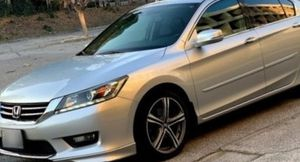 🙏🙏 Urgent for sale 2O13 Honda Accord 🙏🙏 for Sale in Torrance, CA