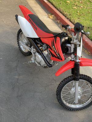 Honda CRF 80 dirt bike for Sale in La Habra, CA