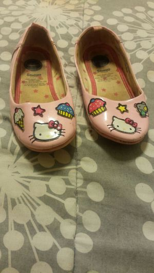 hello kitty shoes for Sale in Washington, DC