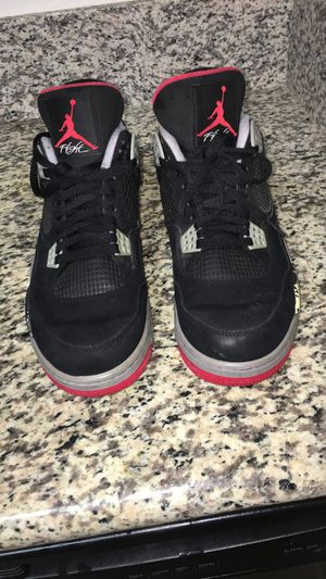 Rare Jordan's slightly scratched, bought from flight club for 700$ for Sale in Pasadena, CA