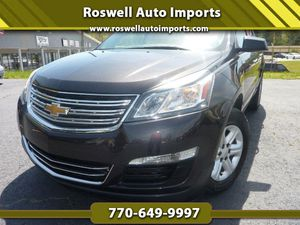 2015 Chevrolet Traverse for Sale in Austell, GA