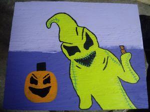 Ooggie boogie halloween indoor decoration for Sale in Port Richey, FL