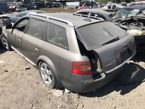 2003 Audi Allroad parts only for Sale in Stockton, CA