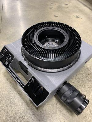 Kodak slide projector ektagraphic III AMT for Sale in Seattle, WA