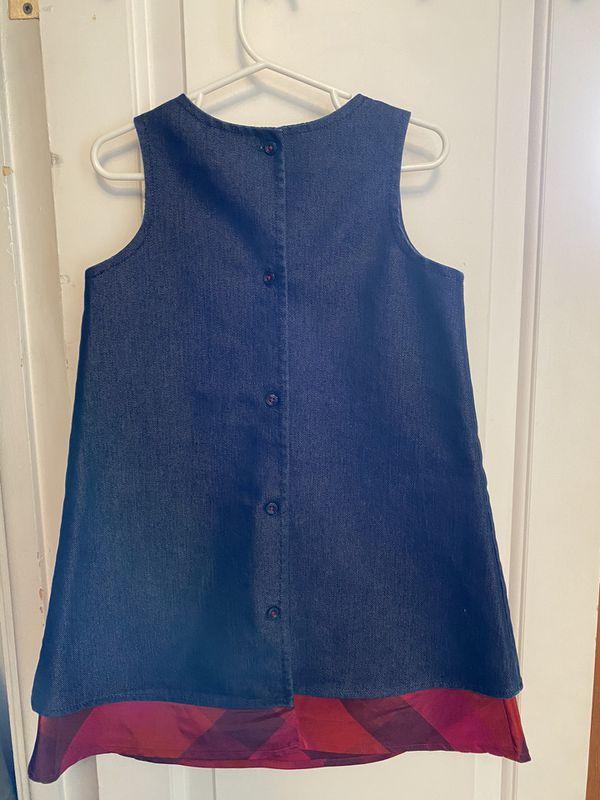 Gap girls dress size 4 years