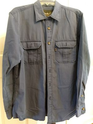 The original Outdoor Outfitter for men, size M, by Eddie Bauer. for Sale in Falls Church, VA